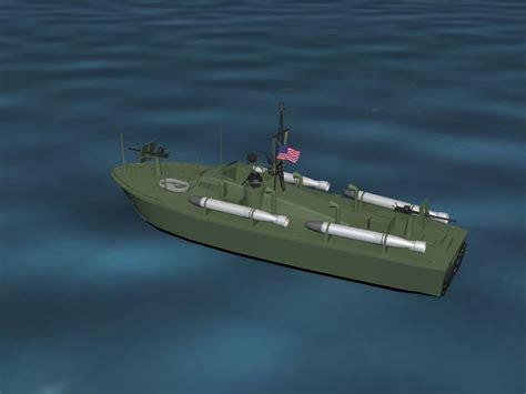 Higgins Boat Plans Model by Boat Repair