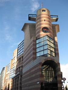 Postmodern Buildings In London PoMo Architecture E