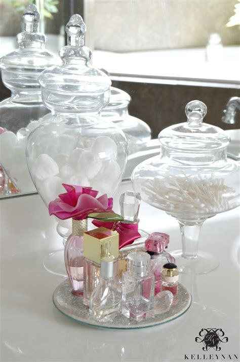 ways  style apothecary jars kelley