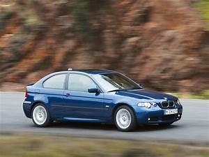 Bmw E46 Compact : bmw 3 series compact e46 2001 2002 2003 2004 2005 autoevolution ~ Melissatoandfro.com Idées de Décoration