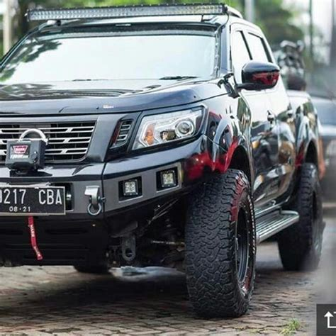 Navara Modification by 158 Best Images About Nissan On More Cars