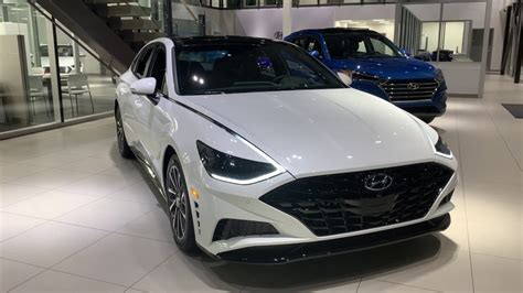 Maybe you would like to learn more about one of these? 2020 Hyundai Sonata    Edmonton Hyundai Dealer - YouTube