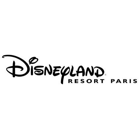 disneyland resort logos