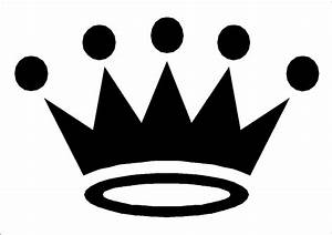 Crown clipart king crown - Pencil and in color crown ...