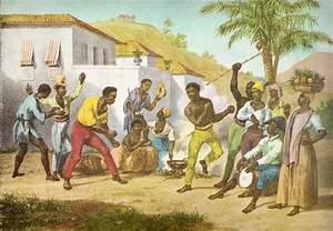 Brief history of latin america