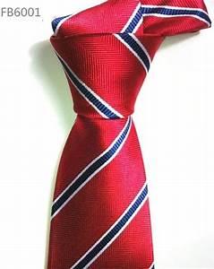 Strip Patterns Neckties, Jacquard Polyester Neckties - FB6 ...