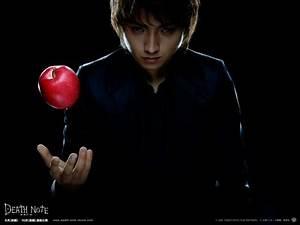 Death Note Live Action Movie Event | Genshiken Otaku Blog