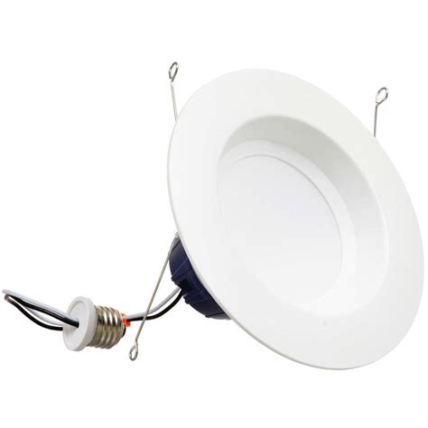 osram sylvania lightify 65w equivalent multi color and tunable white rt5 rt6 dimmable smart led