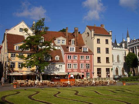 Baltic Vacation: Explore Estonia, Latvia & Lithuania ...