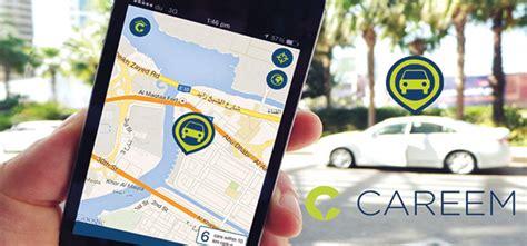Careem, An On-demand Chauffer Service, Hosts A Scavenger