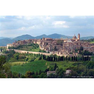 Travel After Kids: Urbino