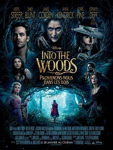 Movie Review: Into the Woods – Silver Screen Queen
