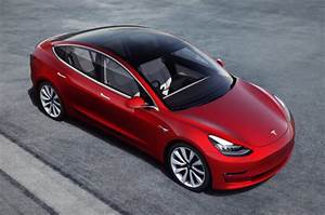 2019 Tesla Model 3 STANDARD RANGE PLUS five-door sedan Specifications | CarExpert
