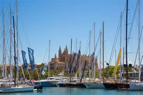 Boat Show Palma 2017 by The Upcoming Edition Of The Palma Boat Show 2017 Nautech