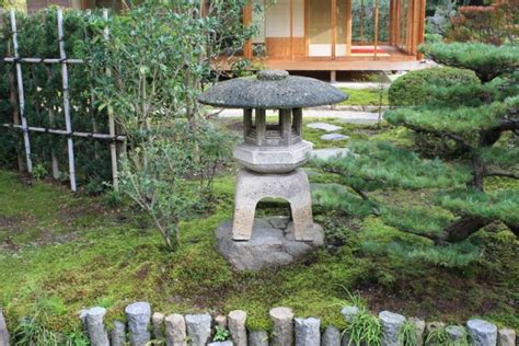 Japanese Gardens-history, Types, Elements