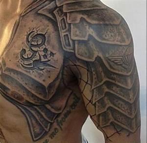 49 tatuajes de gladiadores con su significado