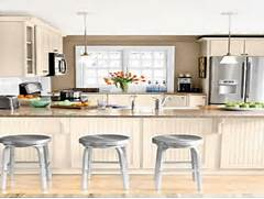 Country Kitchen Style For Modern House Modern Country Kitchen Homes Modern Country Homes Design Ideas