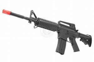 Buy WellFire Airsoft Gun M4A1 Boys Automatic Electric AEG ...