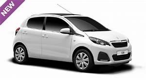 Peugeot 108 5 Portes Occasion : nouvelle 108 de peugeot ~ Gottalentnigeria.com Avis de Voitures