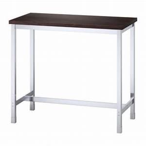 Table Haute Bar Ikea : utby bar table ikea ~ Teatrodelosmanantiales.com Idées de Décoration