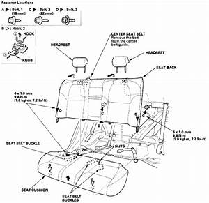 Wiring Diagrams And Free Manual Ebooks  2004 Acura Tl Rear