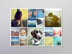 Fotocollage Poster Xxl : fotocollage gutschein test bewertung ~ Orissabook.com Haus und Dekorationen