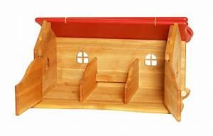 Erst Holz : drewart bauernhaus farm haus aus holz puppenhaus ~ A.2002-acura-tl-radio.info Haus und Dekorationen