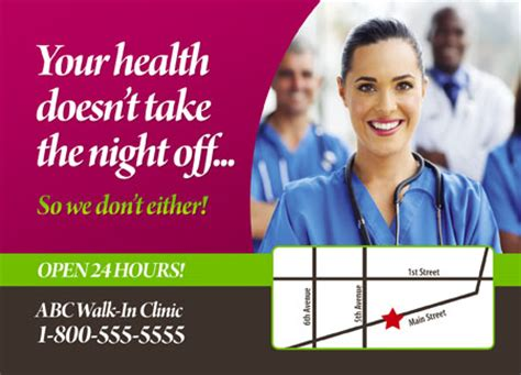 brilliant medical serviceshealthcare direct mail