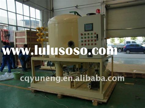 Oil Filter Recycling Machine