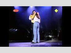 Michael Jackson She's out of my life Live 1992 Bucharest