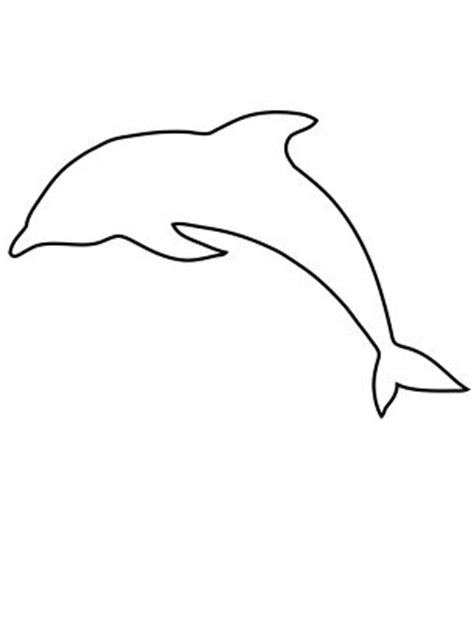 Dolphin Activities Template | Dolphins, Templates, Dolphin