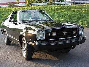 1978 Ford Mustang Mach I for Sale in Murfreesboro, Tennessee Classified | AmericanListed.com