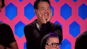 Excited Season 8 GIF by RuPaul's Drag Race - Find & Share ...
