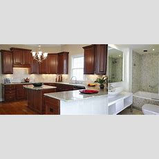 Woodworking And Cabinets  Custom Kitchen And Bath