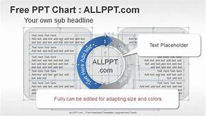 Cycle And Text Box Ppt Diagram   Download Free   Daily Updates