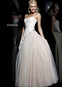 sherri hill wedding dresses with mermaid fish tail design With sherri hill wedding dress