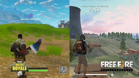 fire  fortnite saiba qual  battle royale ideal