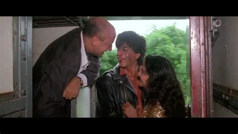 ddlj  train scene hq p youtube