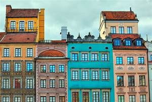 Voyage De Cracovie Varsovie En Hotels De Charme
