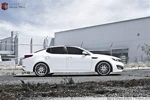 My 2012 Kia Optima Sx Pictures  U0026 List Of Mods