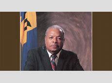 Errol Walton Barrow A visionary Barbados My Island