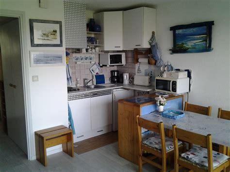 cote cuisine carnac appartement vacances carnac location 4 personnes