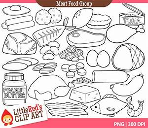 Meat Group Clipart (37+)