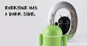 Andru One Of The Funnest Android Chargers Joins The Dark Side