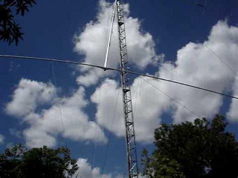 Gamis Cubica antena quadra cubica montada