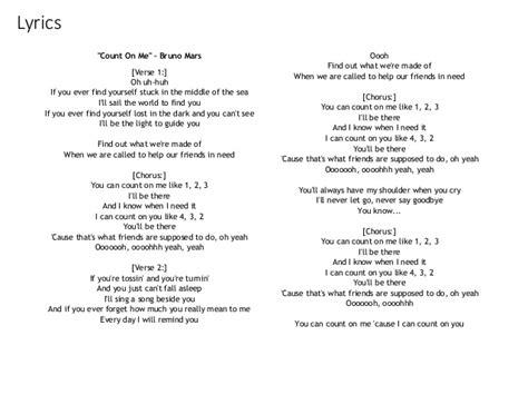 Testo Best Of Me Lyric Analysis