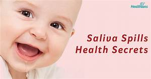 What Does Saliva Tell You About Your Health