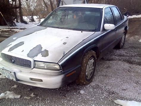 1996 Buick Regal Parts by 1996 Buick Regal Update New Parts 650 Firm 100663931