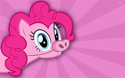 Pony Pinkie Pie Pig Nose Wallpapers Mask