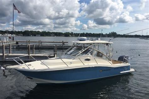 Sturgeon Bay Boat Rental by 2014 Scout 262 Abaco 26 Foot 2014 Scout Fishing Boat In